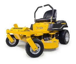 DASH MOWER GRAPHIC