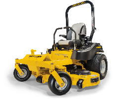 FASTRAK SDX MOWER GRAPHIC