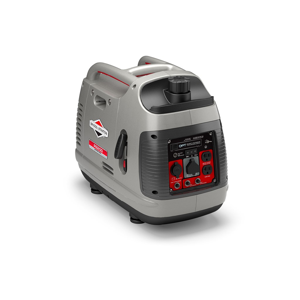 P2200 PowerSmart- Briggs and Stratton